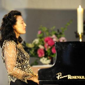 Dunum Klavierabend