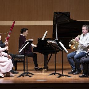 Rehearsal with Stefan Dohr & Seoul Philharmonic members