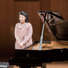 Beethoven Abend at IBK Seoul Arts Center, 31  Jan 2019