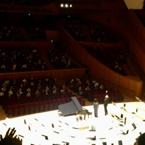 Markus Stenz (SPO), Lotte Concert Seoul, 2020